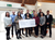 Avara Foods' Brackley site raises over £5,000 for local hospice with week of fundraising